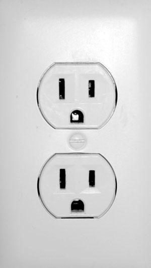 How Many Outlets Do I Need