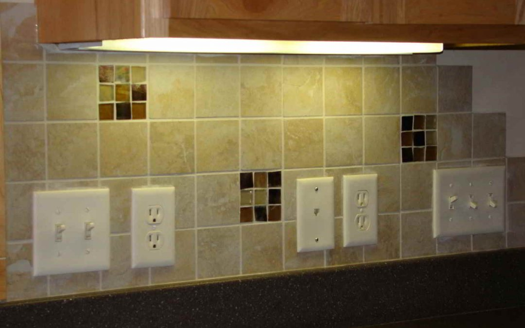 How Should Outlets Be Installed In The Kitchen?