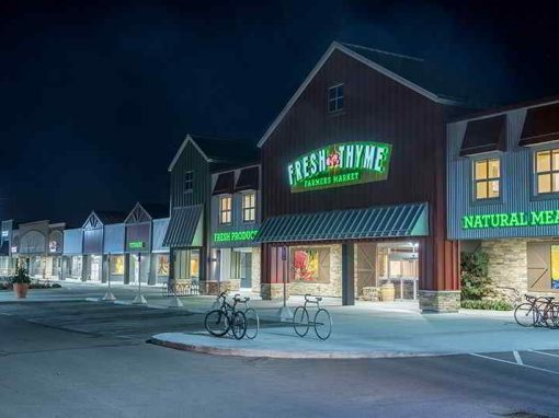 Fresh Thyme Stores