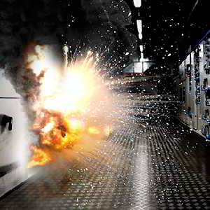 Arc Flash/Fault Awareness