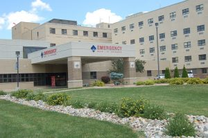 Memorial Healthcare emergency project united electrical contractors lansing michigan mi 48906