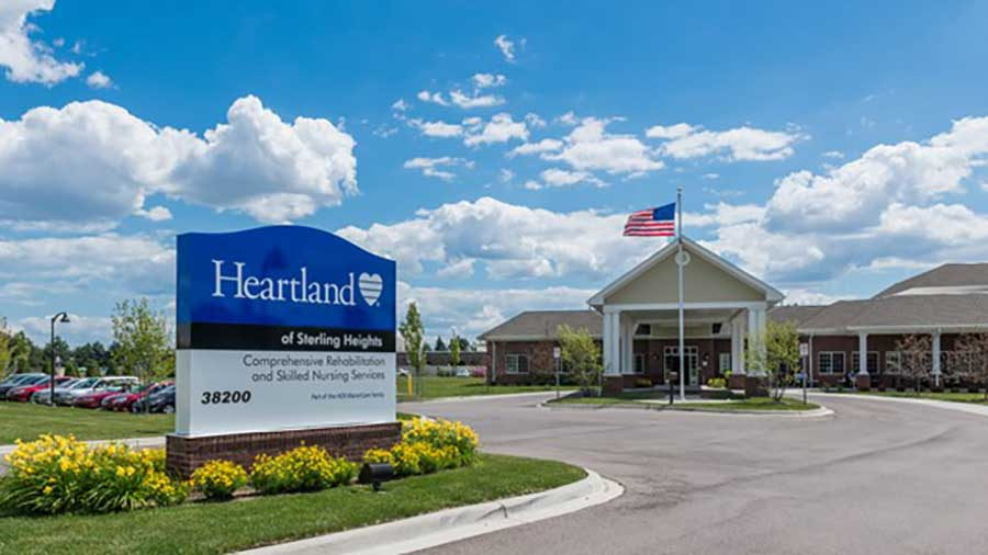 Heartland Home Health Care Careers