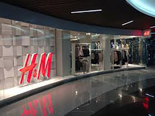 H & M Stores