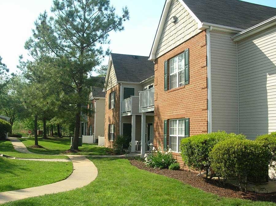 Chester Va Apartments Income Based