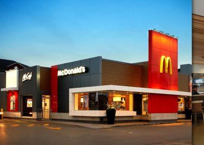 McDonalds Stores