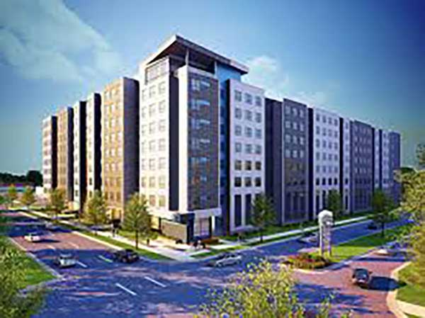 SkyVue Apartments Grand Opening Coming Soon!