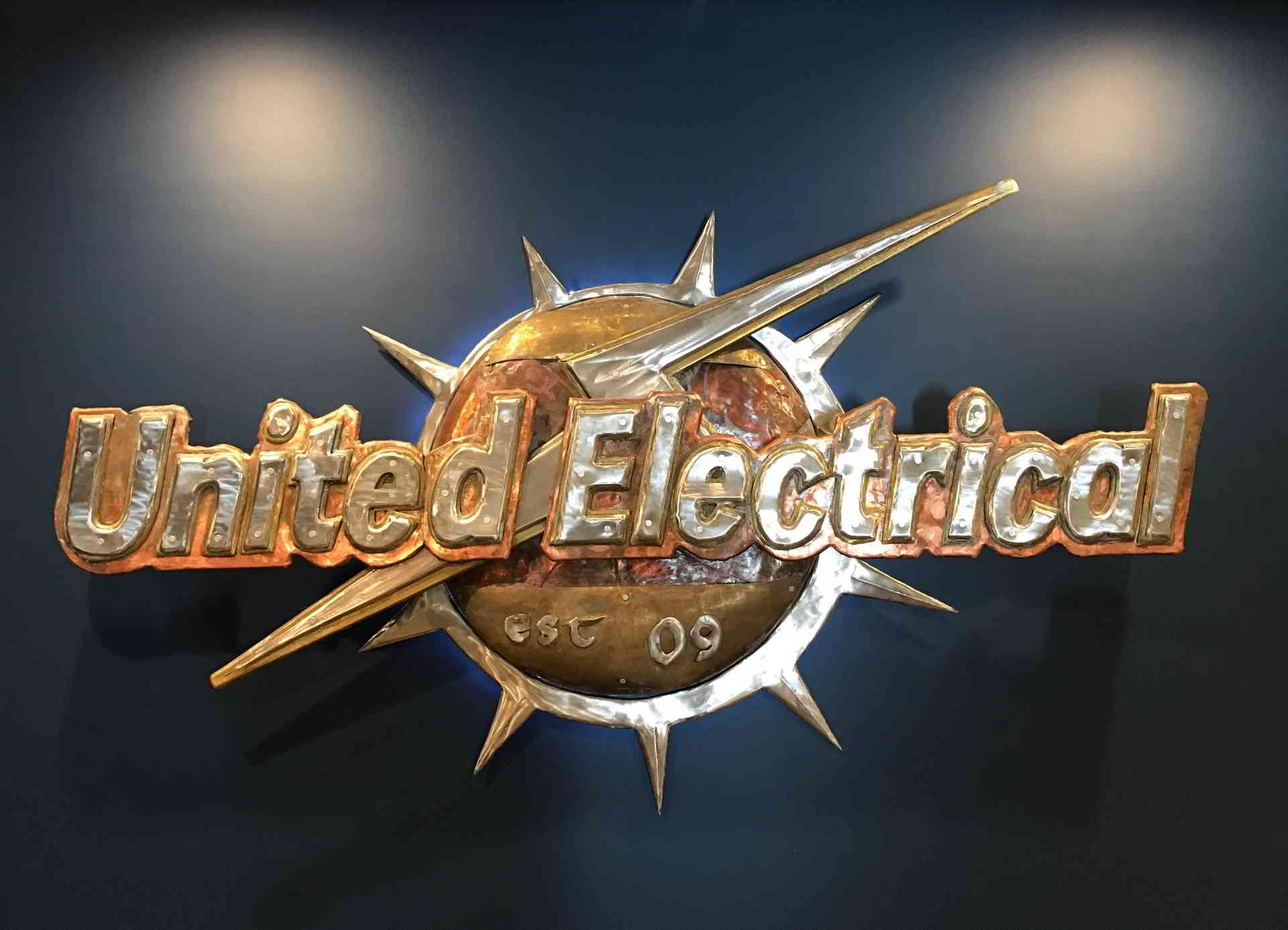 United Electrical Contractors Inc Lansing Mi Your Local Basic Household Wiring Electricians