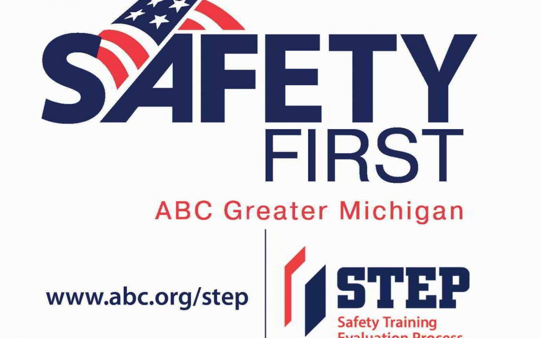 ABC Has Awarded Us Platinum Safety Status!