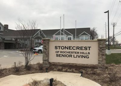 Stone Crest of Rochester Hills