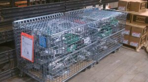 Electrical Prefabrication Ideas, electric prefab process