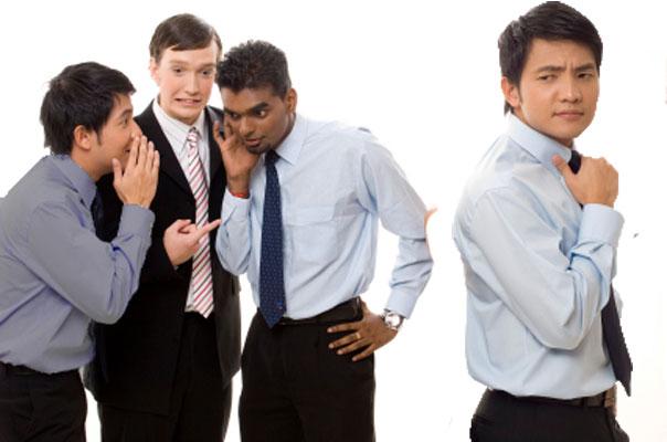 Harassment Diversity