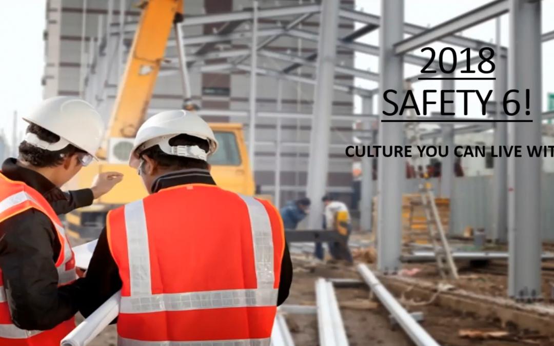 Wolverine Builder Group – Safety 6