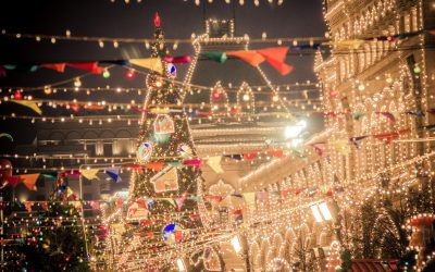 Electrical Safety Tips for Christmas