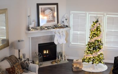 How to Avoid Winter Electrical Hazards